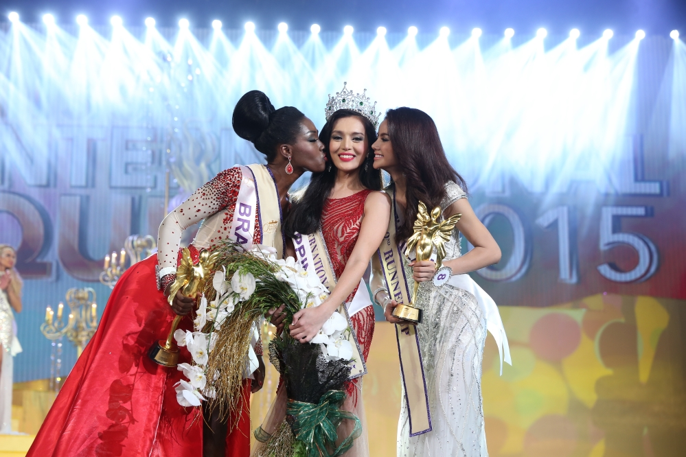 Miss International Queen 2015