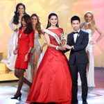 Miss International Queen 2015 Friendly