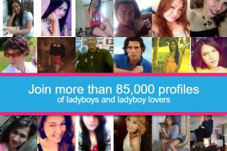 Ladyboy Dating Sites